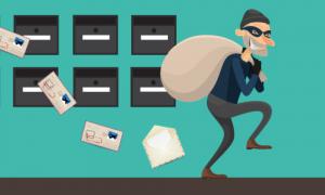 consejos para evitar robos en las comunidades de vecinos